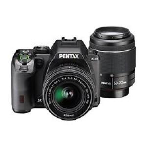 Pentax K-S2 18-50RE WR & 50-200WR kit