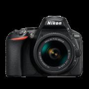 Nikon D5600 & 18-55mm Kit