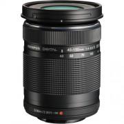 Olympus M.Zuiko Digital ED 40-150mm f/4.0-5.6 R Lens (Black
