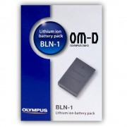 Genuine Olympus BLN-1 Rechargeable Battery