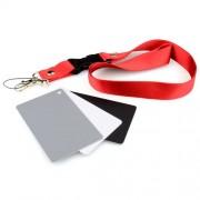3in1 Digital Grey Card