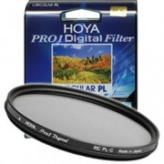 Hoya PRO1 55mm Circular Polariser Filter