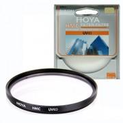 Hoya HMC 62mm UV Filter