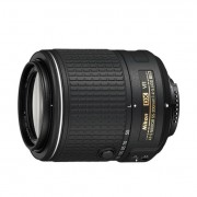 Nikon AF-S DX 55-200MM F4-5.6G ED VRII