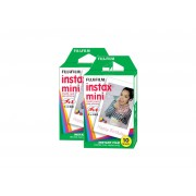Fujifilm Instax Mini Film 2 Pack