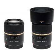 Tamron SP AF60mm F/2.0 Di II MACRO 1:1 for Nikon
