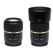 Tamron SP AF60mm F/2.0 Di II MACRO 1:1 for Sony