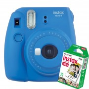 Instax Mini9 10pk Film Bundle
