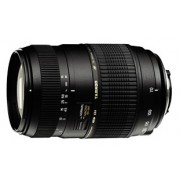 Tamron AF70-300mm F/4-5.6 Di Ld Macro for Canon